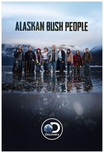 Alaska Bush People