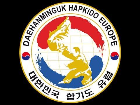 Daehan Minguk Hapkido Imagevideo