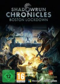 Shadowrun Chonicles: Boston Lockdown