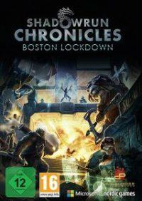 Shadowrun Chonicles: Boston Lockdown