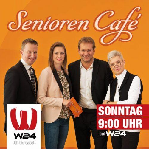 Senioren Café